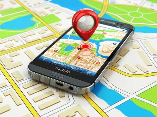 C'est quoi une bonne appli de cartographie ? Comment ça fonctionne ?